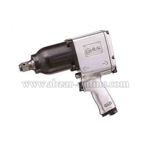 بکس بادی پین کلاچ فشار قوی 3/4 اینچ جنیوس مدل 601200G