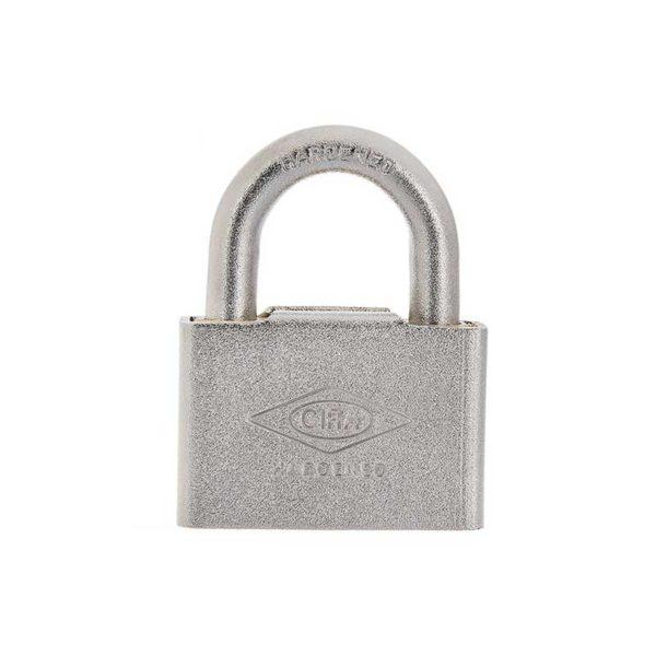 قفل آویز فولادی گیرا مدل 032
