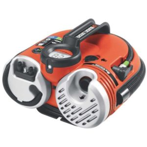Black & Decker ASI500 12-Volt Cordless Air Station Inflator