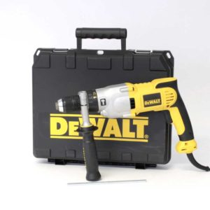 دریل گیربکسی دیوالت مدل DWD524KS
