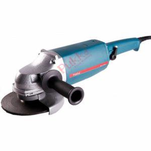 فرز آهنگری پوکا مدل G1802 \ PUKKA Angle Grinder Model G1802