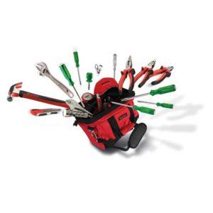کیف ابزار همراه مدل RH-9101