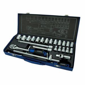 جعبه بکس 24 پارچه هیوندای مدل SS-1224