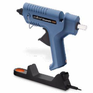 تفنگ چسب حرارتی شارژی اشتاینل مدل Gluematic 5000