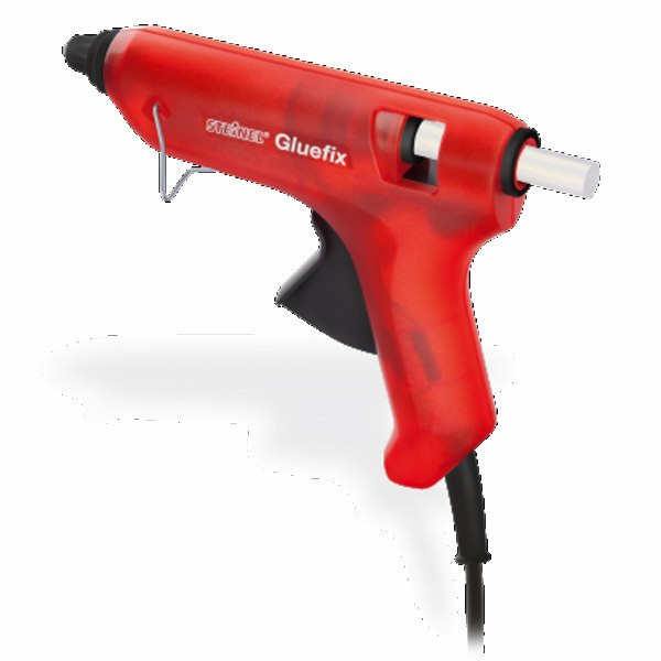 تفنگ چسب حرارتی اشتاینل مدل Gluefix | Hot-melt glue applicator Gluefix