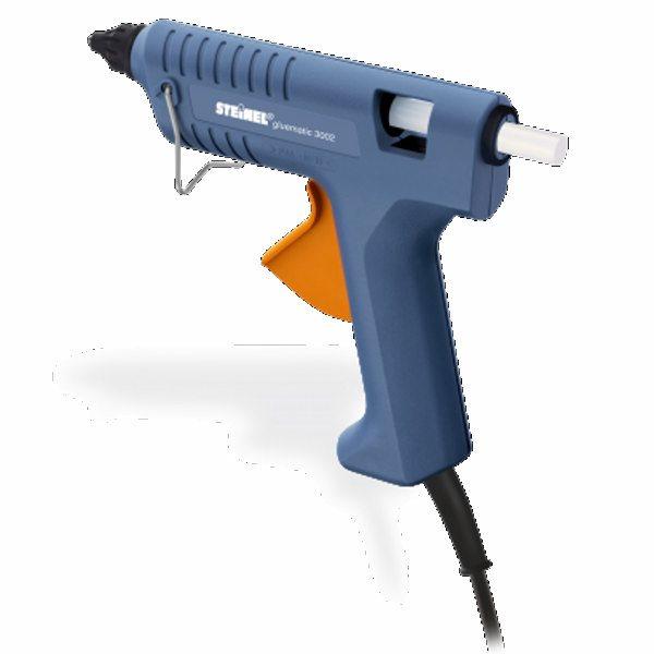 تفنگ چسب حرارتی اشتاینل مدل Glue Matic 3002 | Hot-melt glue applicator Glue Matic 3002