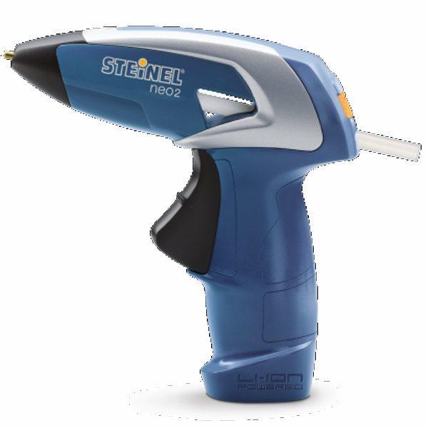 تفنگ چسب حرارتی شارژی اشتاینل مدل Neo 2 | Hot-melt glue applicator Neo 2