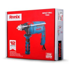 دریل چکشی رونیکس مدل 2250