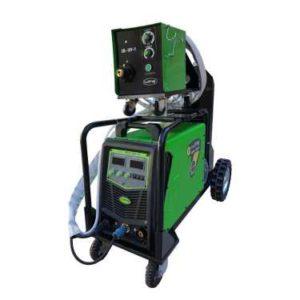 دستگاه جوش اینورتر میگ مگ و الکترود 500 آمپر ایران ترانس مدل (IGBT/WATERCOOL) MIG 500 IT