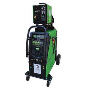 دستگاه جوش اینورتر میگ مگ و الکترود 630 آمپر ایران ترانس مدل (IGBT/WATERCOOL) MIG 630 IT