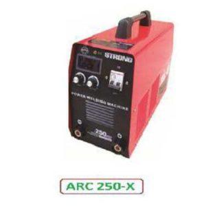 اینورتر جوشکاری حرفه ای استرانگ مدل ARC250X