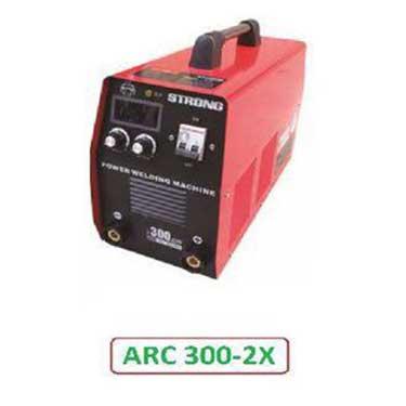 اینورتر جوشکاری دوکاره استرانگ مدل ARC300-2X