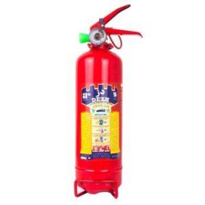 کپسول آتش نشانی (پودری) یک کیلوگرمی دژ
