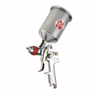 پیستوله بادی رونیکس مدل RH-6313 | Ronix RH-6313 Air Spray Gun