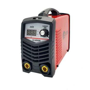 اینورتر جوشکاری 200 آمپر ادون مدل LV-200S | EDON LV-200S Inverter Welder