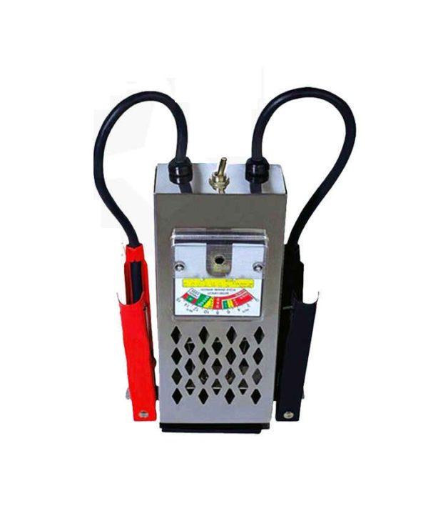 تستر باطری و دینام ماشین محک مدل BCT-6/12