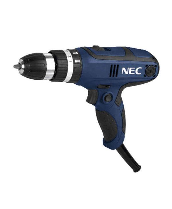 دریل پیچ گوشتی برقی ان ای سی مدل NEC 1040
