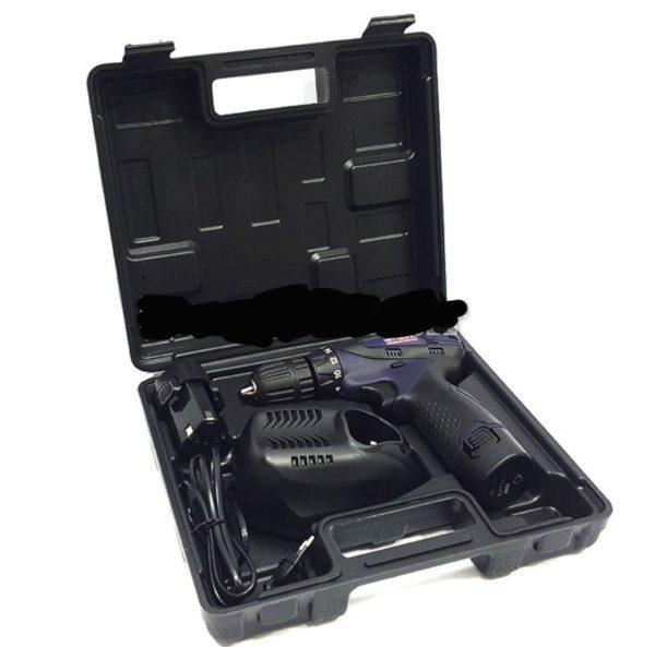 دریل پیچ گوشتی شارژی Intimax مدل IT-0412