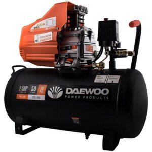 کمپرسور 50 لیتری دوو مدل DACD50D