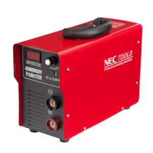اینورتر جوشکاری ان ای سی مدل NEC ProArc 200