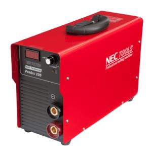 اینورتر جوشکاری ان ای سی مدل ProArc-205