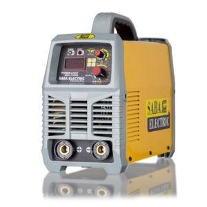 اینورتر جوشکاری 200 آمپر صبا الکتریک مدل POWER LIGHT-2001 TURBO