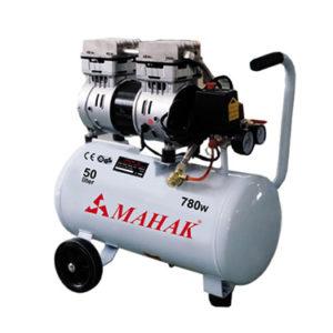 کمپرسور بدون روغن 50لیتری HSU750-50L