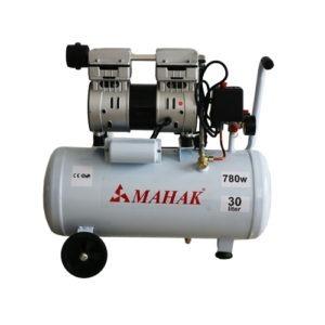 کمپرسور بدون روغن ۳۰ لیتری HSU750-30L