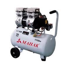 کمپرسور بدون روغن ۵۰ لیتری محک مدل HSU1100-50L