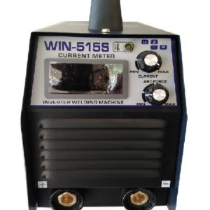 دستگاه جوش اینورتر ۵۱۵ آمپر اینتیمکس مدل WIN515