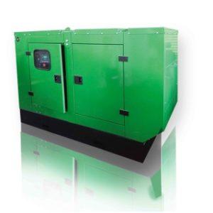 ژنراتور گازسوز گرین پاور مدل GP55
