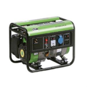 موتور برق/ژنراتورگازسوز سریCC1200-LPG/NG