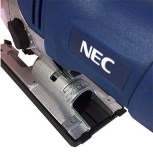اره عمودبر گیربکسی کیفی ان ای سی (NEC) مدل 7550