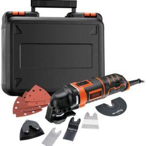 ابزار همه کاره (مولتی مستر) بلک اند دکر مدل MT300KA