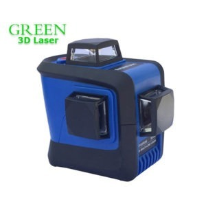 تراز لیزری نور سبز هیوندای مدل 3D-600A-G