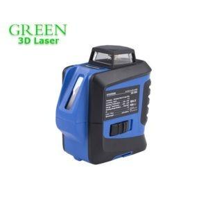 تراز لیزری نور سبز هیوندای مدل 3D-360A-G