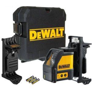 تراز لیزری خطی دیوالت مدل DW088K-B5