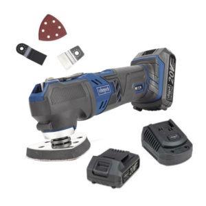 ابزار همه کاره شارژی شپخ مدل CMT200-20ProS