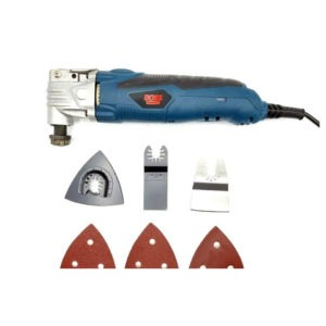 ابزار همه کاره برقی باس مدل BOSS-DSM220
