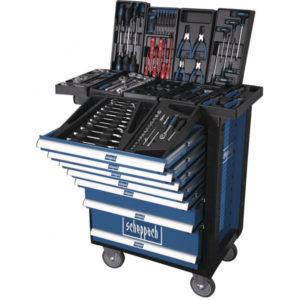 میز 7 کشو شپخ مدل TW1000